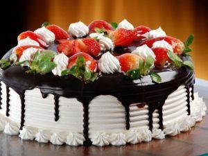 торт свадебный бриз на заказ в Самаре